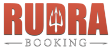 Rudra Booking